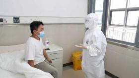 安顺市人民医院开展新冠肺炎疫情应急演练